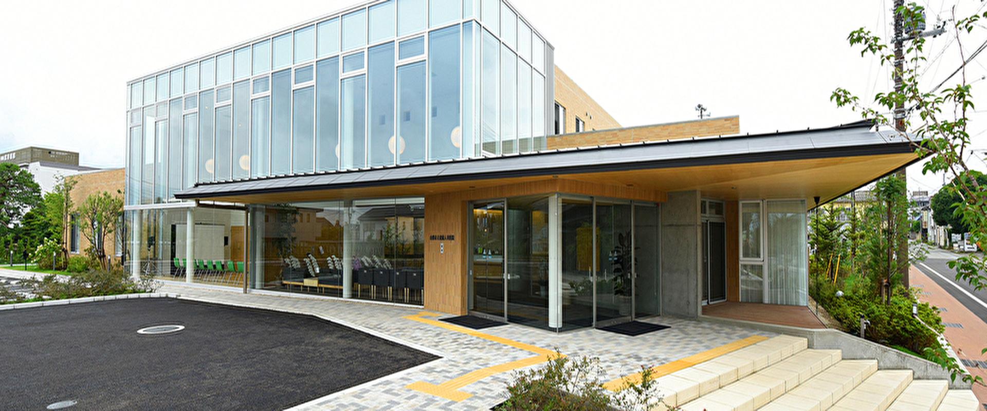 山梨市立産婦人科医院開院しました